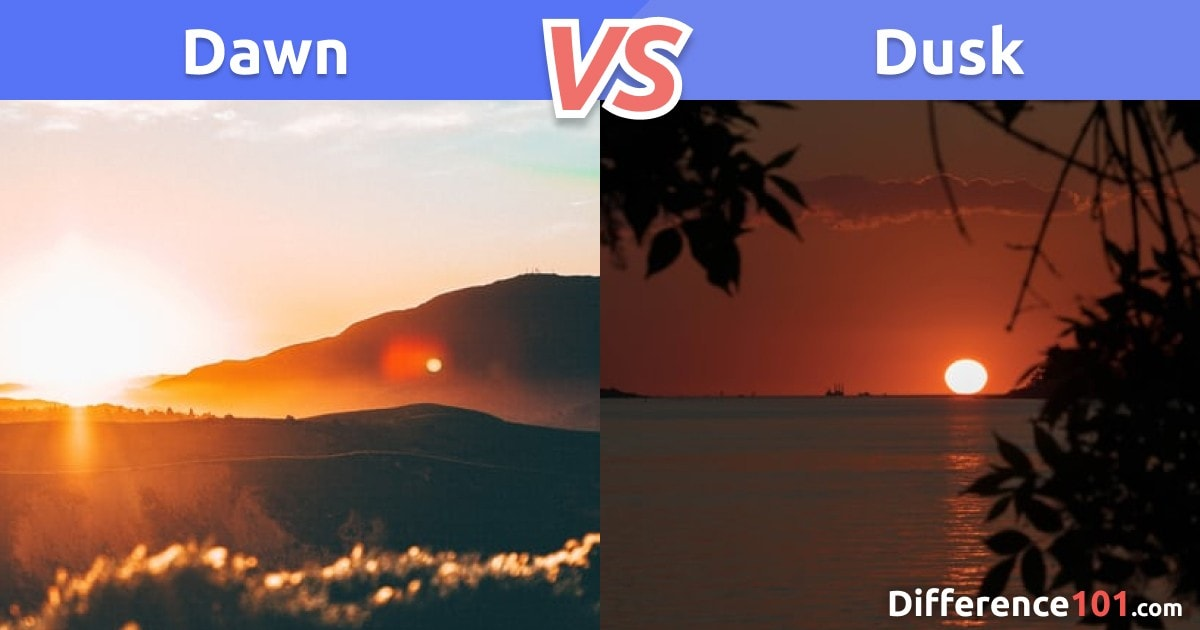 Dawn vs. Dusk: Top 6 Differences, Pros & Cons