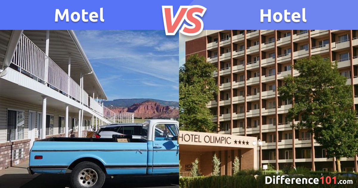 Motel vs. Hotel: Differences, Similarities, Pros & Cons