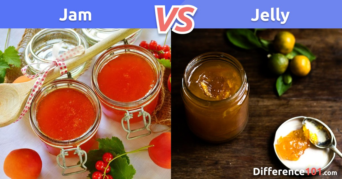 Jam vs. Jelly: Differences, Pros & Cons, and Which is Better?