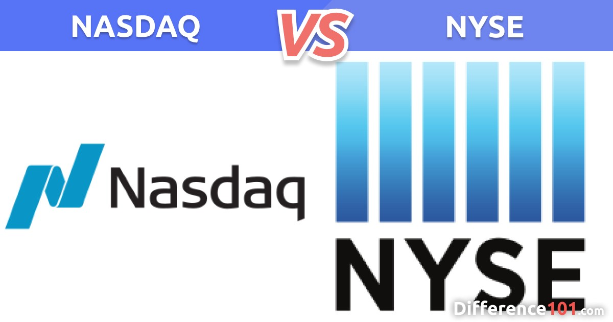 NASDAQ vs. NYSE: Key Differences, Pros & Cons, FAQ