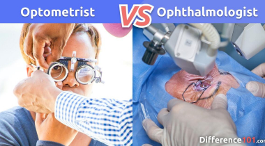 What Is The Difference Between Optometrist And Ophthalmologist?