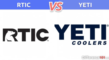 What is the difference between RTIC and YETI Coolers?