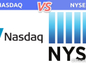 NASDAQ vs. NYSE: What is the difference between NASDAQ and NYSE?