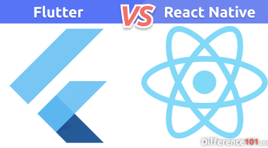 Flutter vs. React Native: What is The Difference Between Flutter and React Native?