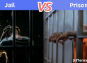 Jail vs. Prison: What is the difference between Jail and Prison?