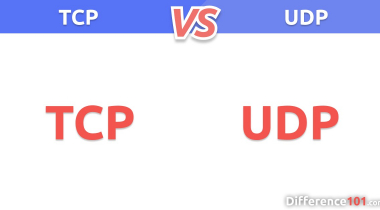 TCP vs. UDP: What is the difference between TCP and UDP?