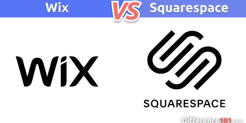 Wix vs. Squarespace: What's The Difference Between Wix and Squarespace, and Which Is Better?